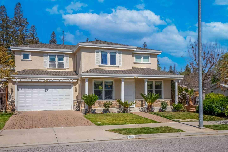 1335 Elam Avenue, Campbell, CA, 95008,