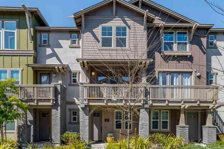 836 Gridley Terrace #5, Sunnyvale, CA, 94085,