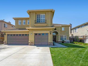 9771 Linnet Court, Gilroy, CA, 95020,