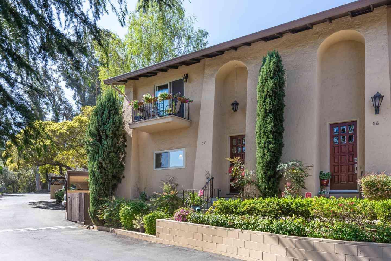 18400 Overlook Road #57, Los Gatos, CA, 95030,