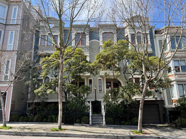 1135 DIVISADERO Street #131, San Francisco, CA, 94115,