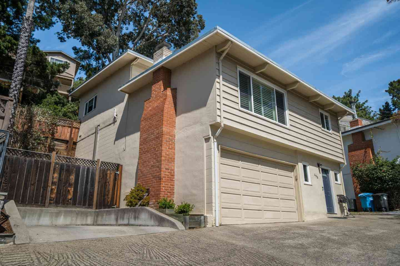 496 Wellington Drive, San Carlos, CA, 94070,