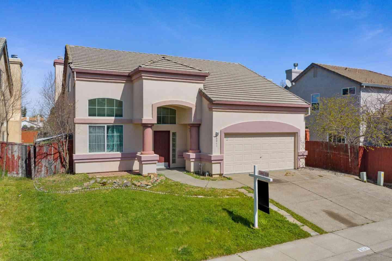 8941 Boulder Glen Way, Sacramento, CA, 95829,
