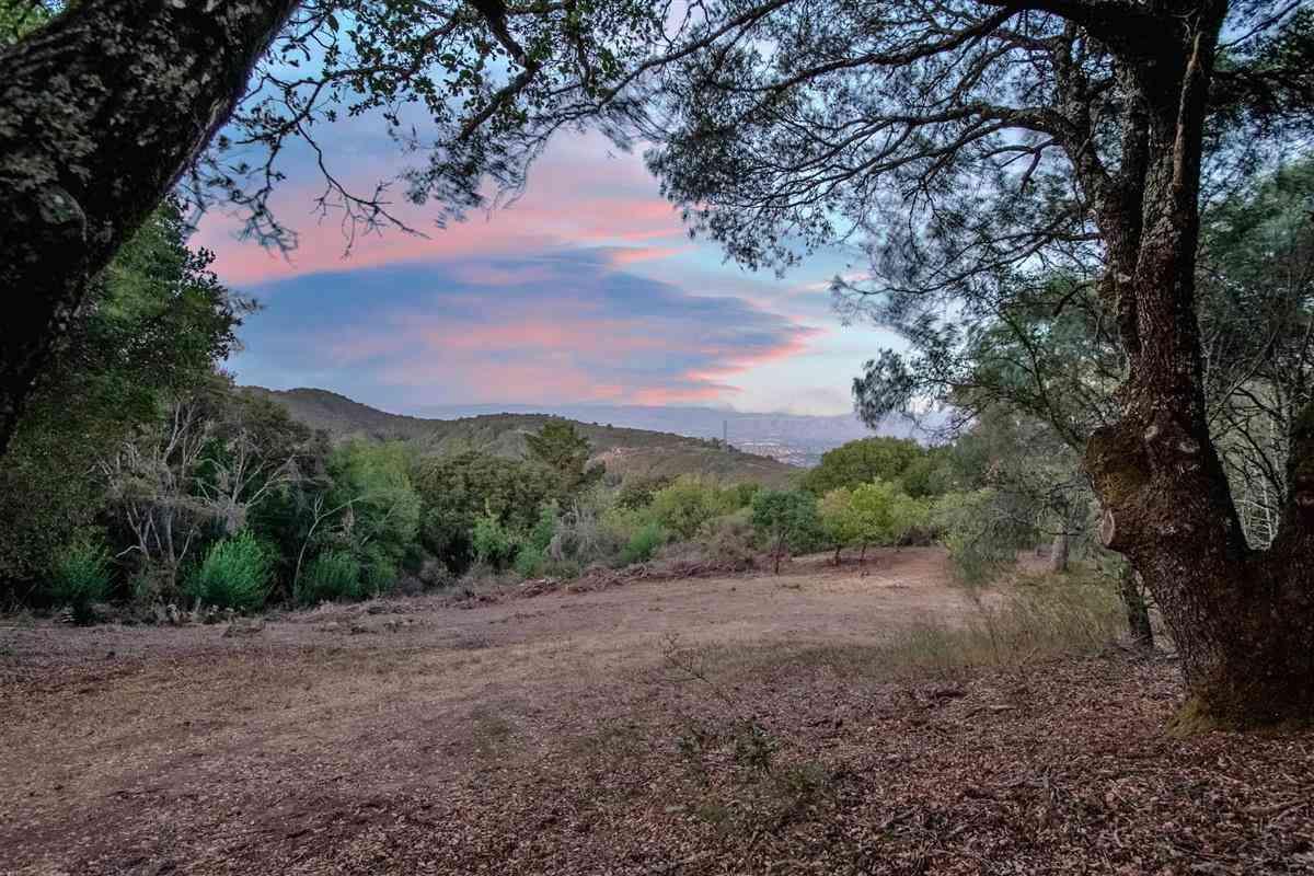 0 Montevina Road, Los Gatos, CA, 95030,