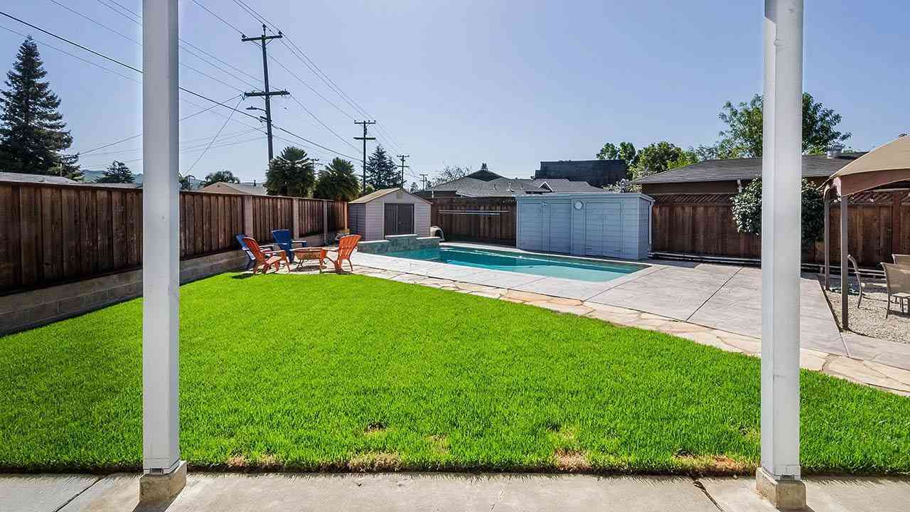 5 Gresel Street, Hayward, CA, 94544,
