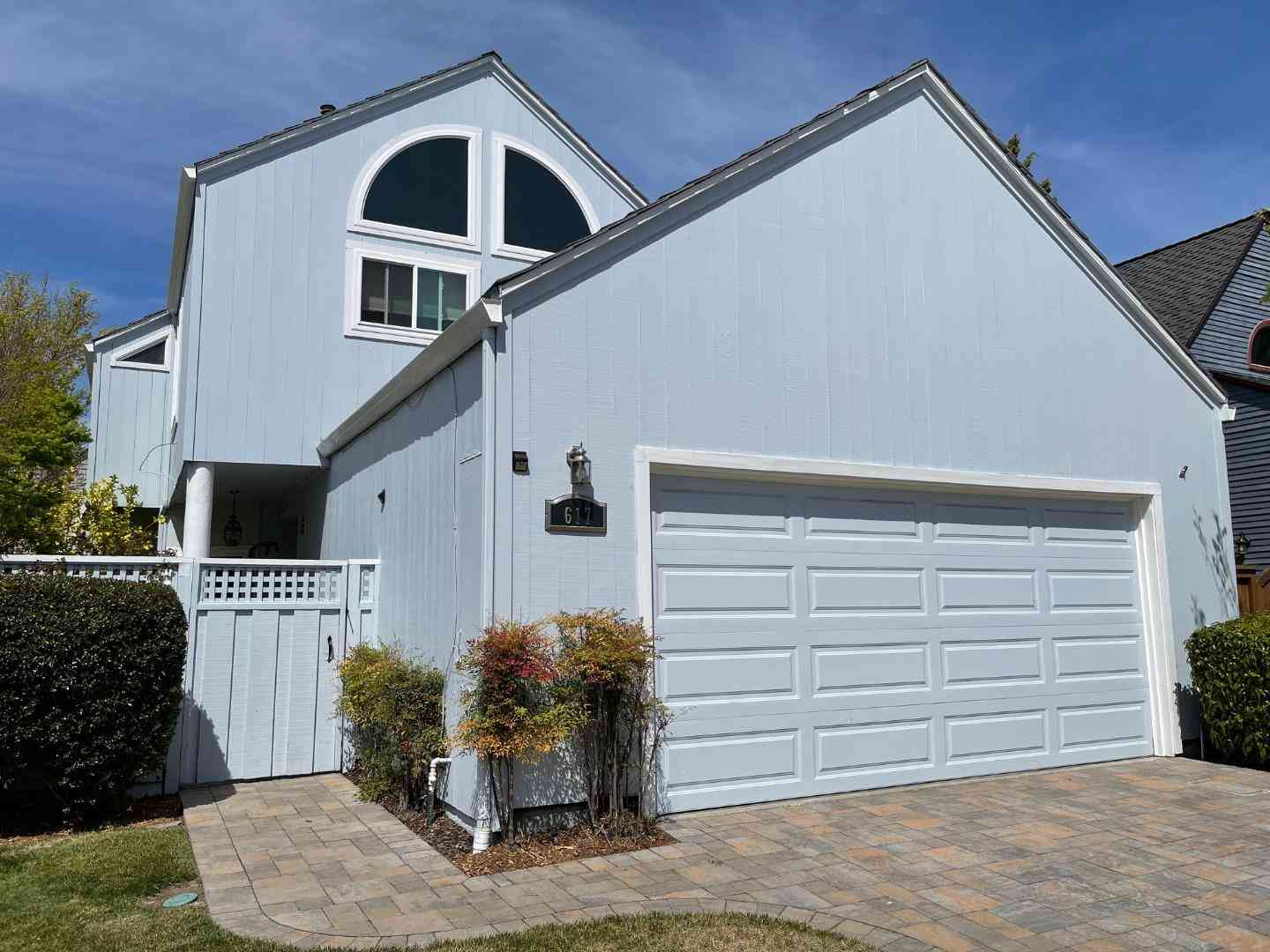 617 Mystic Lane, Foster City, CA, 94404,