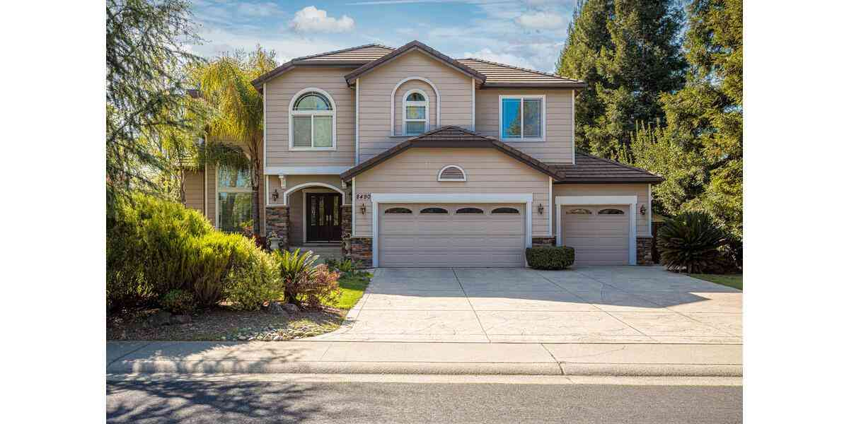 8490 Dover Drive, Granite Bay, CA, 95746,