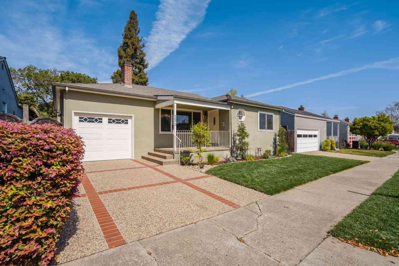 2072 Arroyo Avenue, San Carlos, CA, 94070,