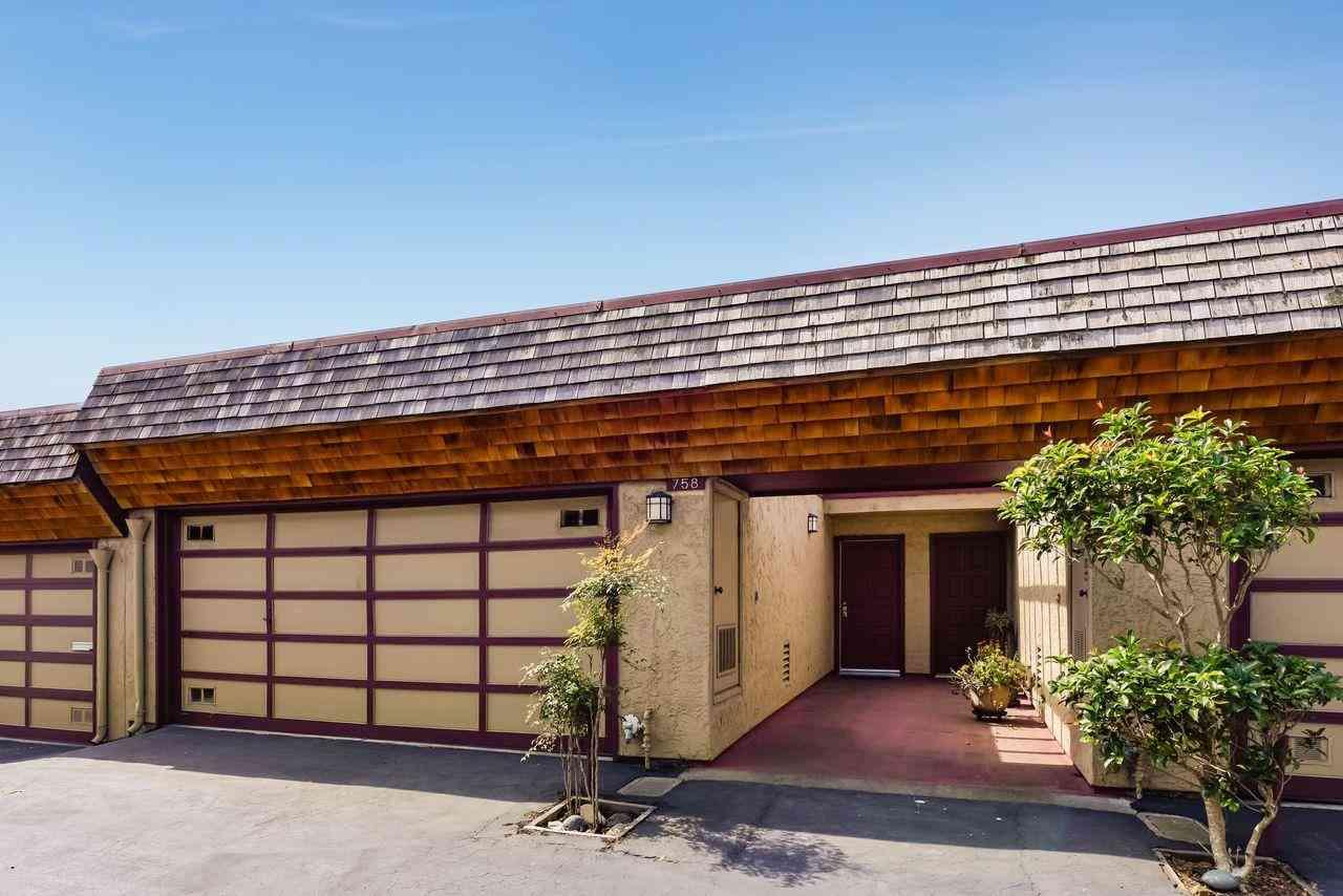 758 Stonegate Drive, South San Francisco, CA, 94080,