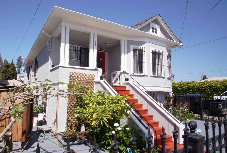 1665 46th Avenue, Oakland, CA, 94601,