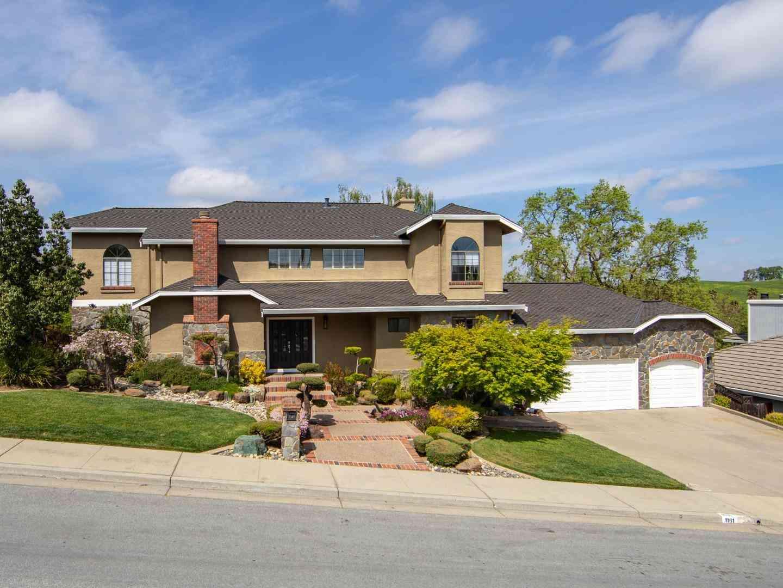 1181 Spring Hill Way, San Jose, CA, 95120,