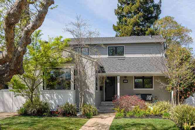 612 Lexington Way, Burlingame, CA, 94010,