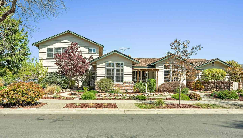 1997 Borchers Drive, San Jose, CA, 95124,