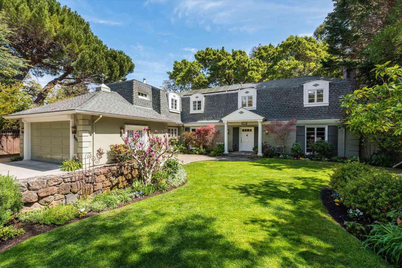 801 Bromfield Road, San Mateo, CA, 94402,