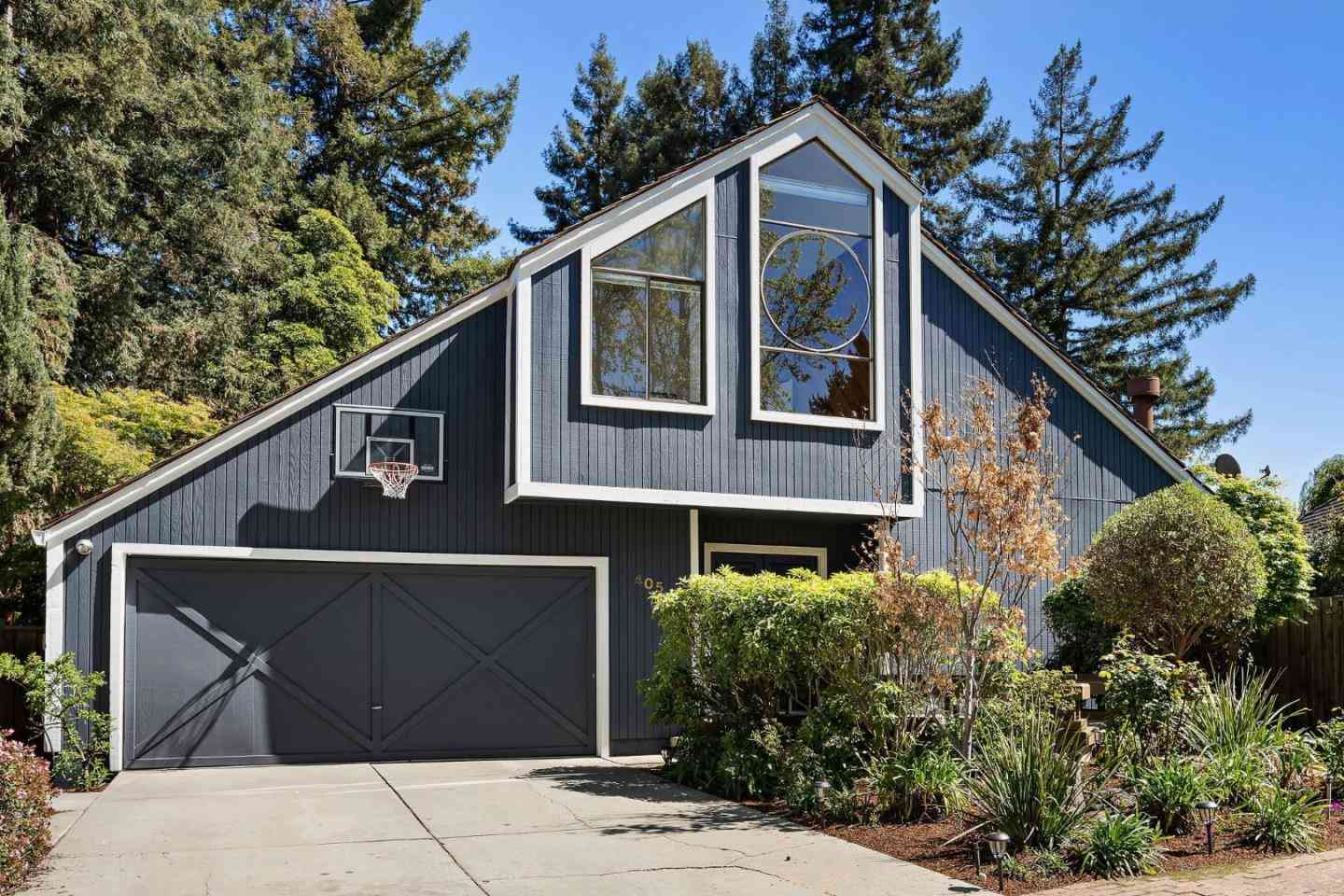 405 Hedgerow Court, Mountain View, CA, 94041,