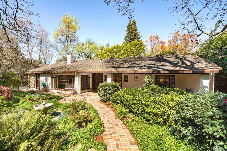 301 Arbor Road, Menlo Park, CA, 94025,