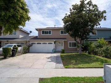 1270 Bacchus Drive, San Jose, CA, 95122,