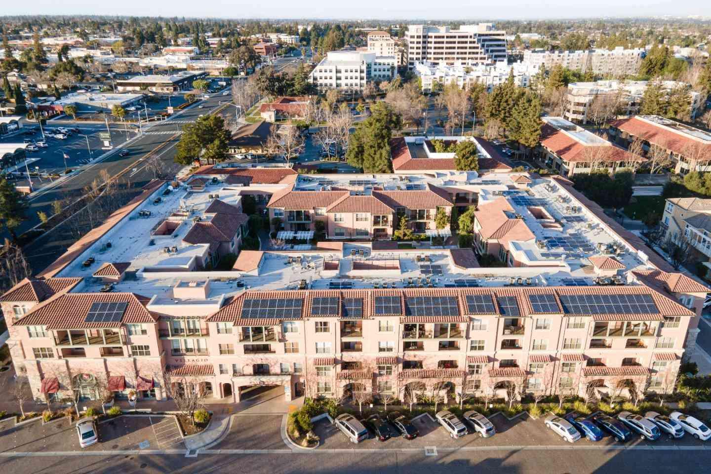 20500 Town Center Lane #263, Cupertino, CA, 95014,