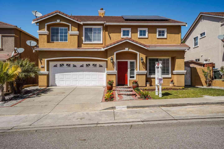 3235 Marbrisa Court, San Jose, CA, 95135,