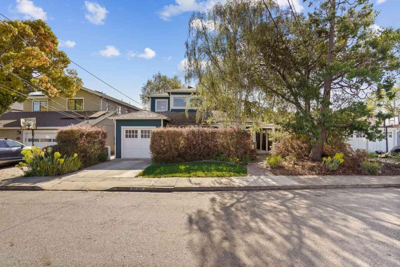 165 Park Avenue, San Carlos, CA, 94070,