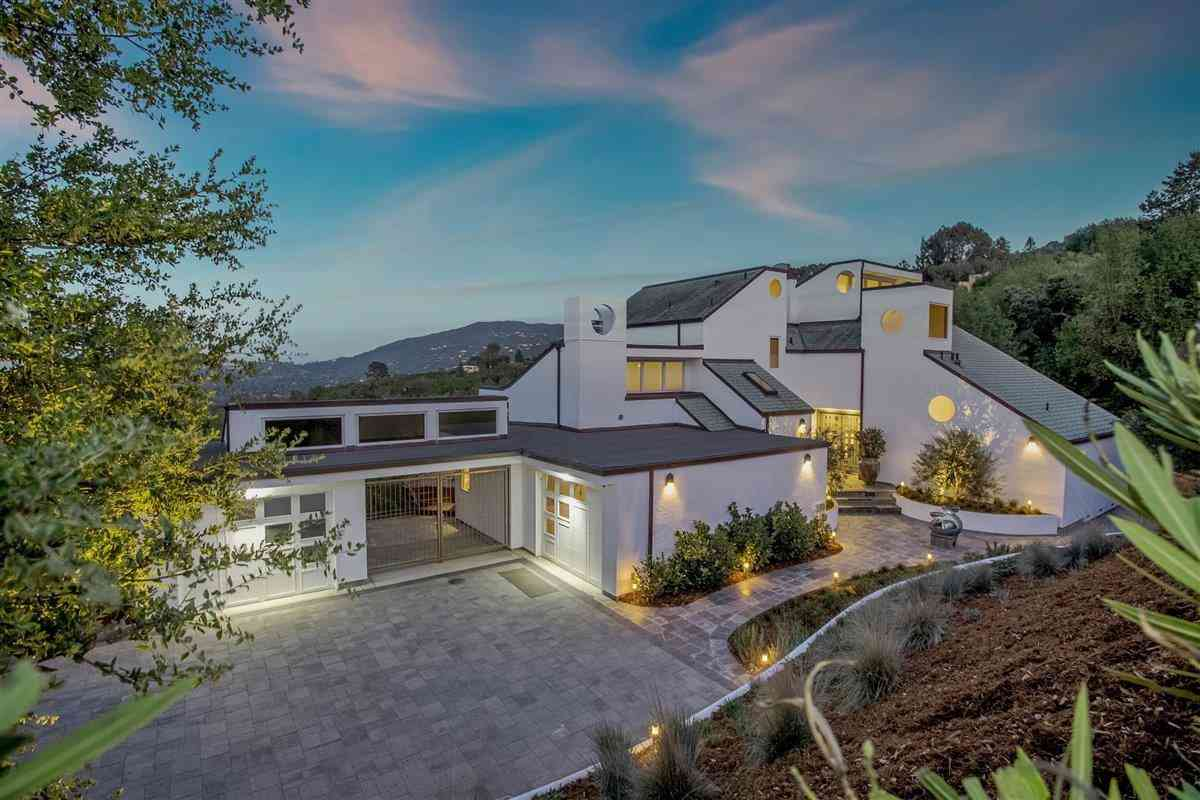 16250 Matilija Drive, Los Gatos, CA, 95030,