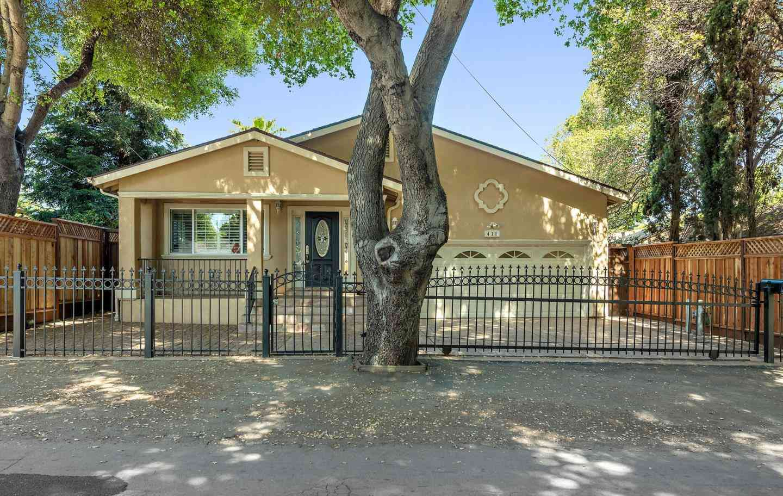 431 Runnymede Street, East Palo Alto, CA, 94303,
