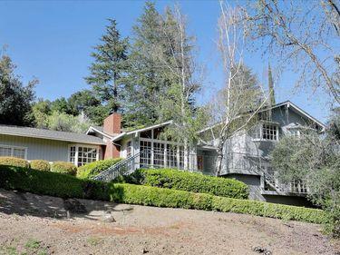 21185 Toll Gate Road, Saratoga, CA, 95070,