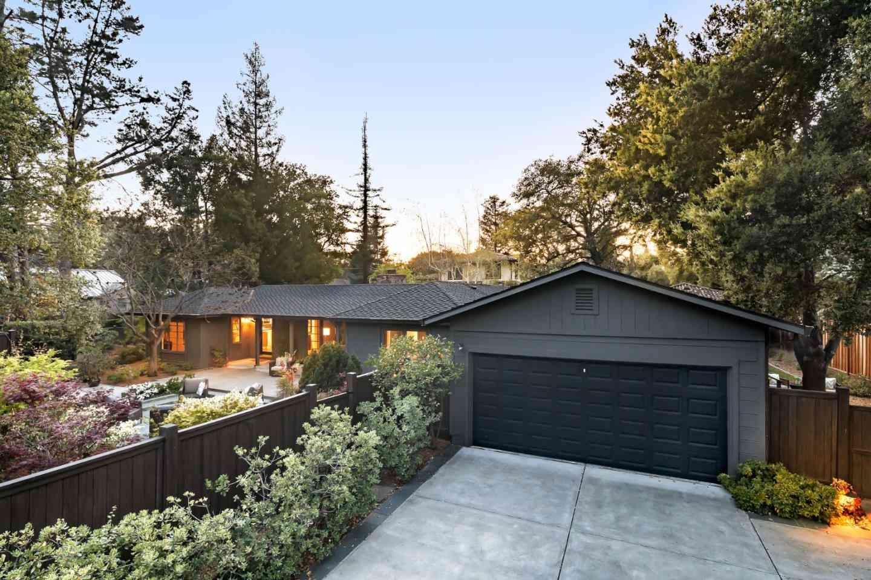 1100 North Lemon Avenue, Menlo Park, CA, 94025,