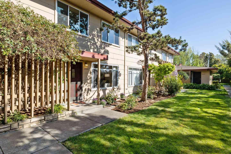 1504 Day Avenue #E, San Mateo, CA, 94403,