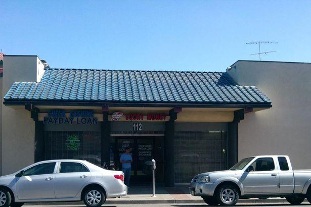 112 East Market Street