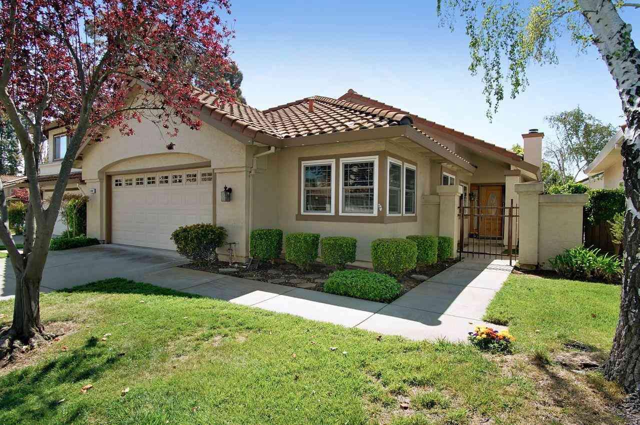 17097 Tassajara Circle, Morgan Hill, CA, 95037,