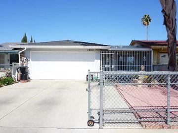 1263 Turtlerock Drive, San Jose, CA, 95122,