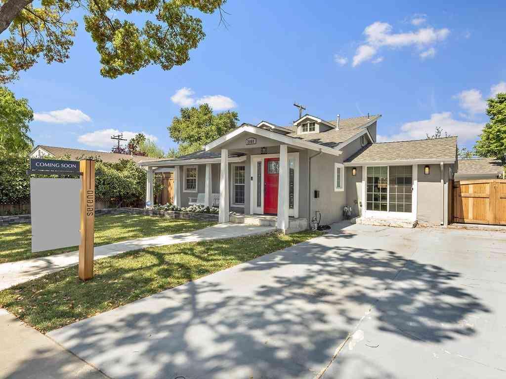 2088 Ardis Drive, San Jose, CA, 95125,