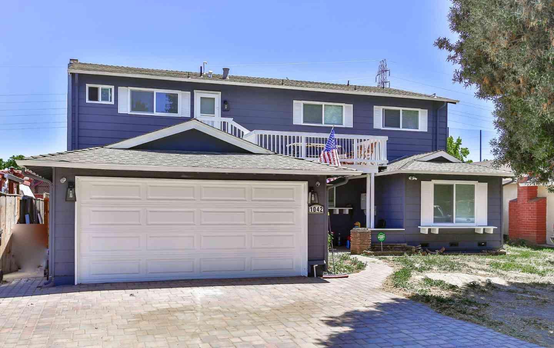 1042 Bellingham Drive, San Jose, CA, 95121,