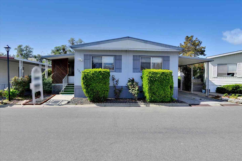 127 El Bosque Drive #127, San Jose, CA, 95134,