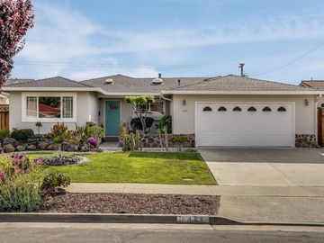 1487 Stone Creek Drive, San Jose, CA, 95132,