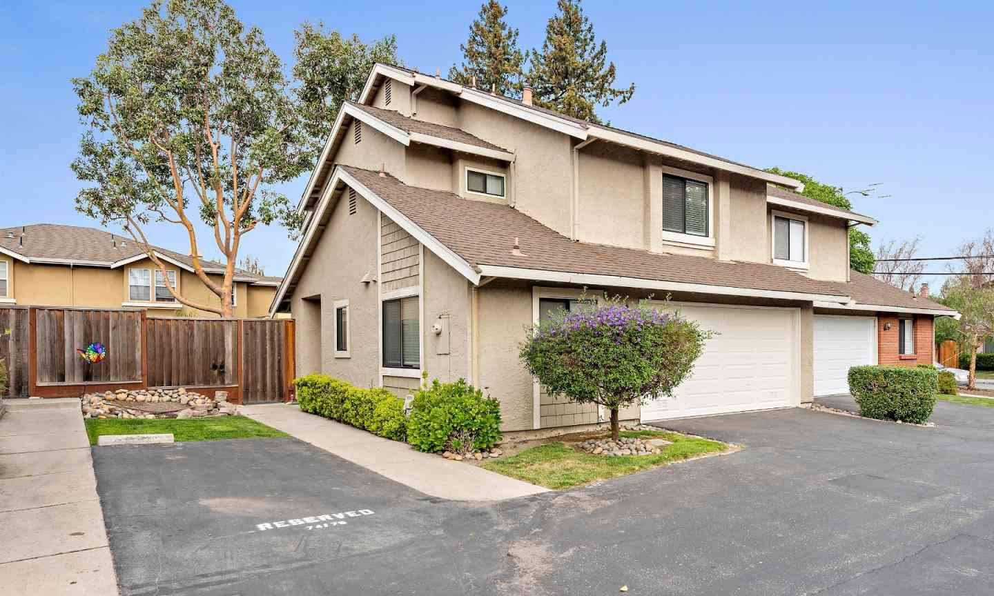 74 Shelley Avenue, Campbell, CA, 95008,
