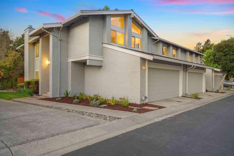 20643 Oak Creek Lane, Saratoga, CA, 95070,