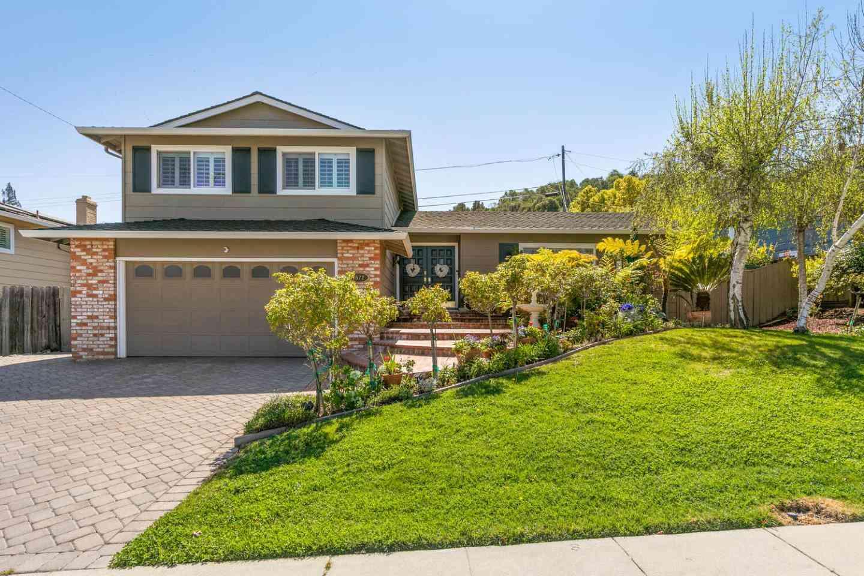 1572 Montellano Drive, San Jose, CA, 95120,