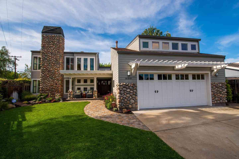 16501 West Mozart Avenue, Los Gatos, CA, 95032,