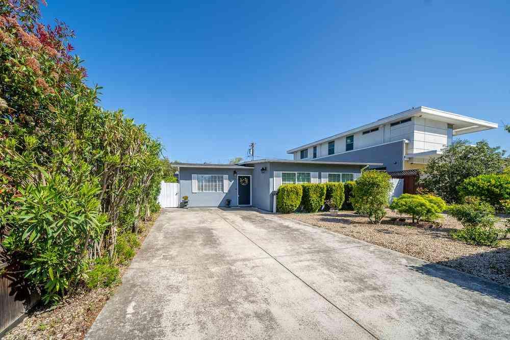 10600 South Tantau Avenue, Cupertino, CA, 95014,
