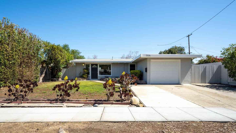 1325 Torrance Avenue, Sunnyvale, CA, 94089,