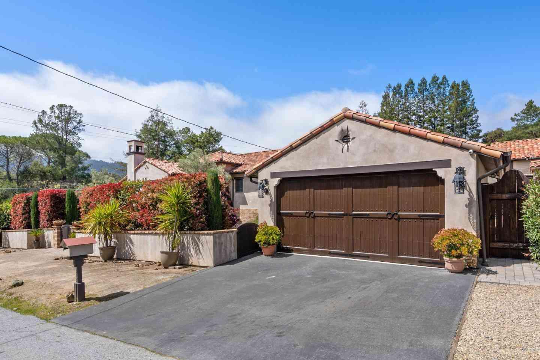 103 Alta Vista Road, Woodside, CA, 94062,