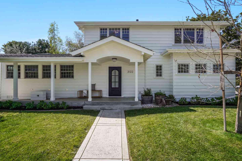 3122 Hacienda Street, San Mateo, CA, 94403,