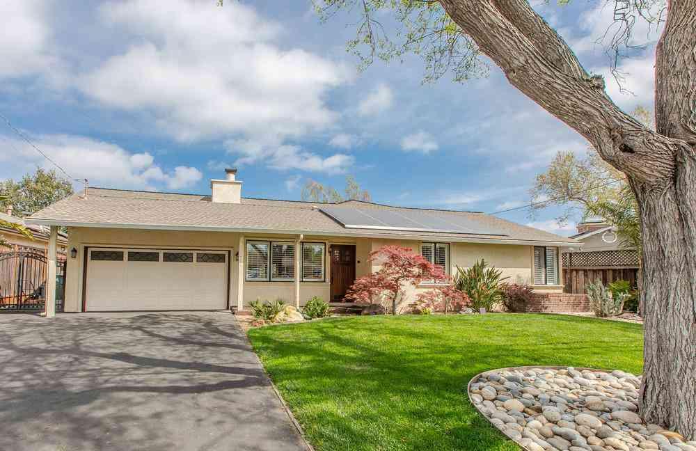 14417 Wyrick Avenue, San Jose, CA, 95124,