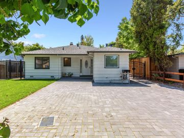 2360 Middlefield Road, Palo Alto, CA, 94301,
