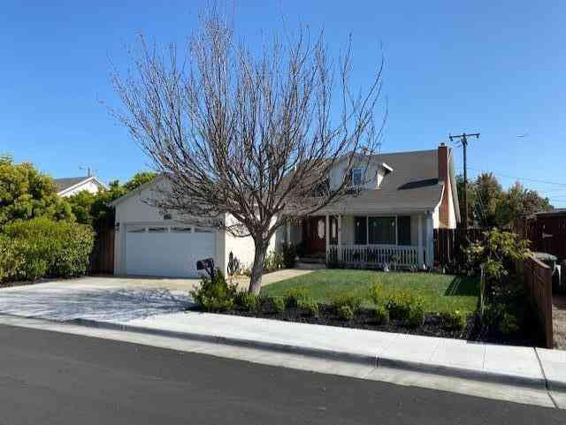 204 Ottawa Street, San Mateo, CA, 94401,