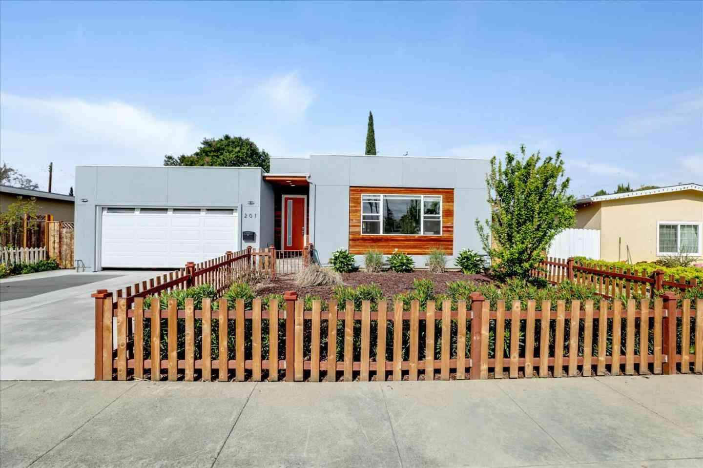 201 Marianna Way, Campbell, CA, 95008,