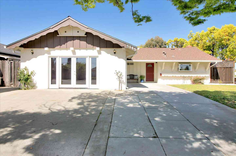 1385 Blossom Hill Road, San Jose, CA, 95118,