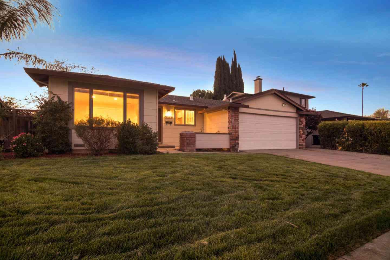 5907 Fishburne Avenue, San Jose, CA, 95123,